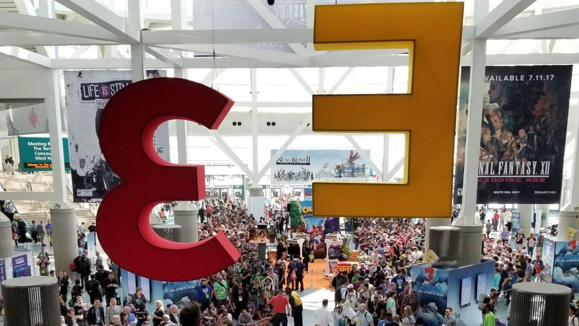 Digital show E3 2020 alternative