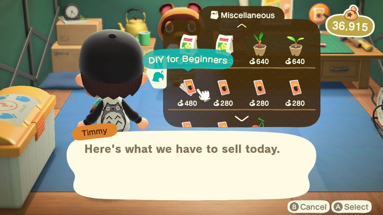 Buy the DIY for Beginners book to unlock the Ocarina recipe in Animal Crossing: New Horizons.