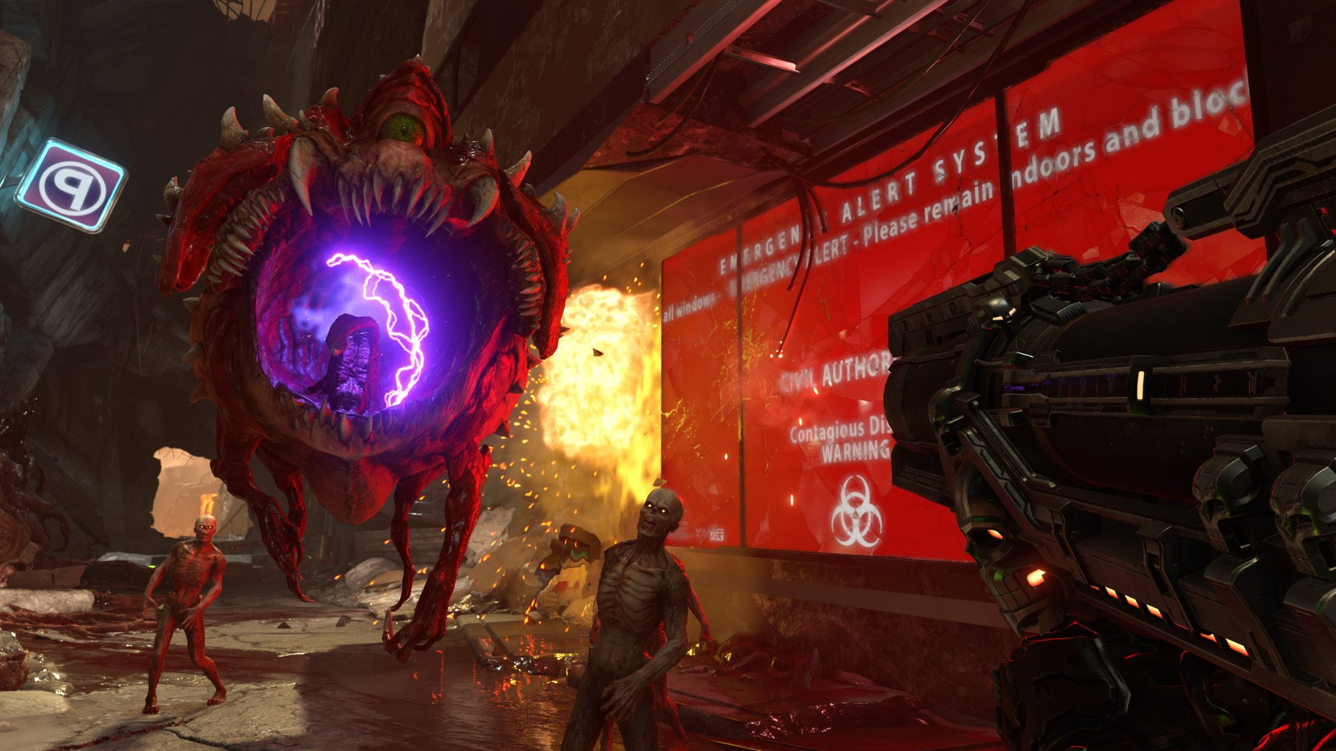 Can your PC run DOOM Eternal?