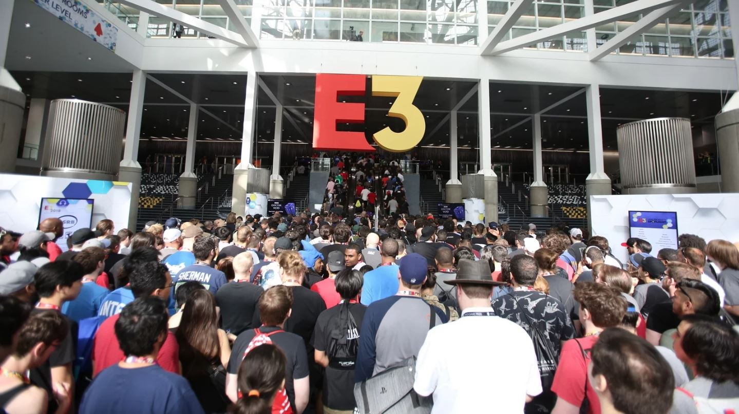 E3 2020 will not be postponed over COVID-19