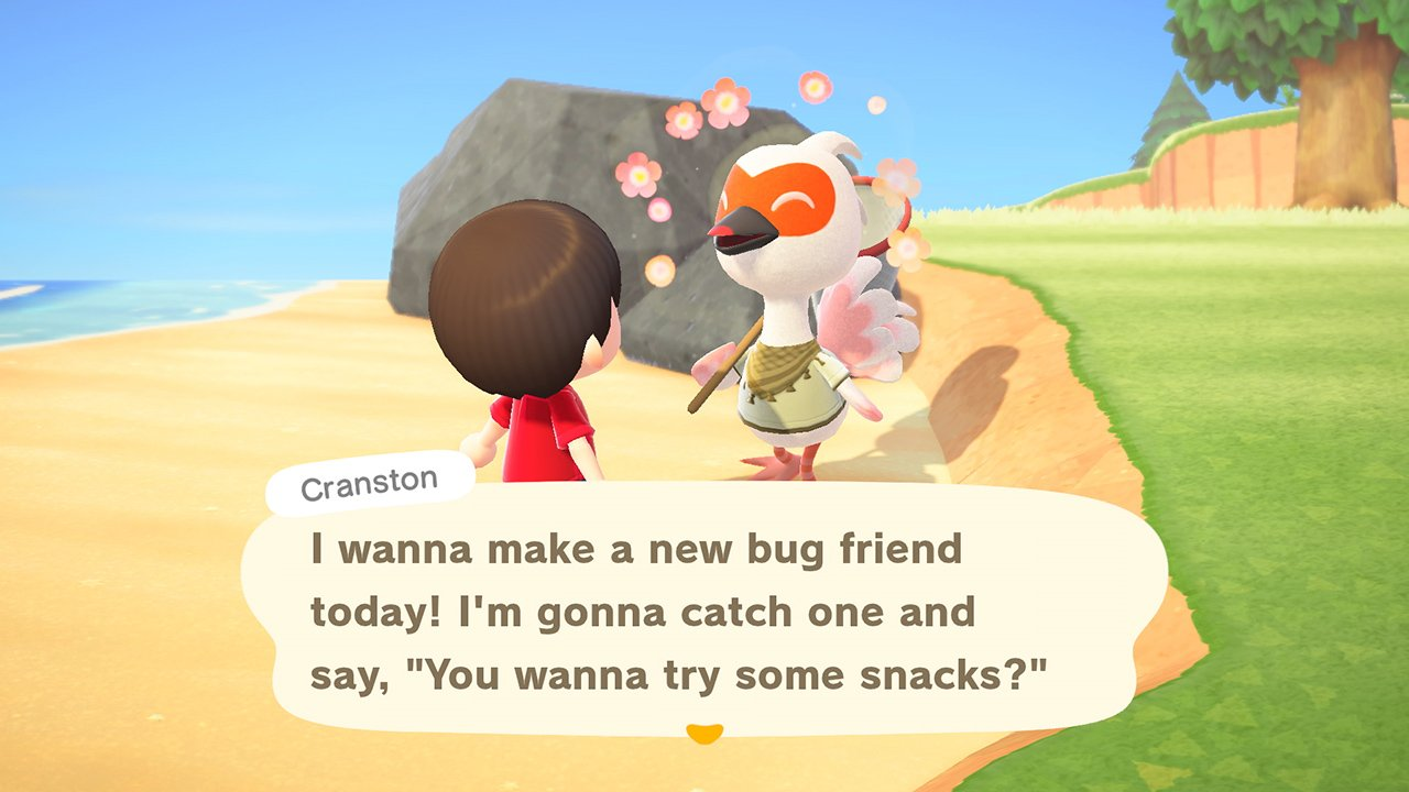 How to get emotes in Animal Crossing: New Horizons