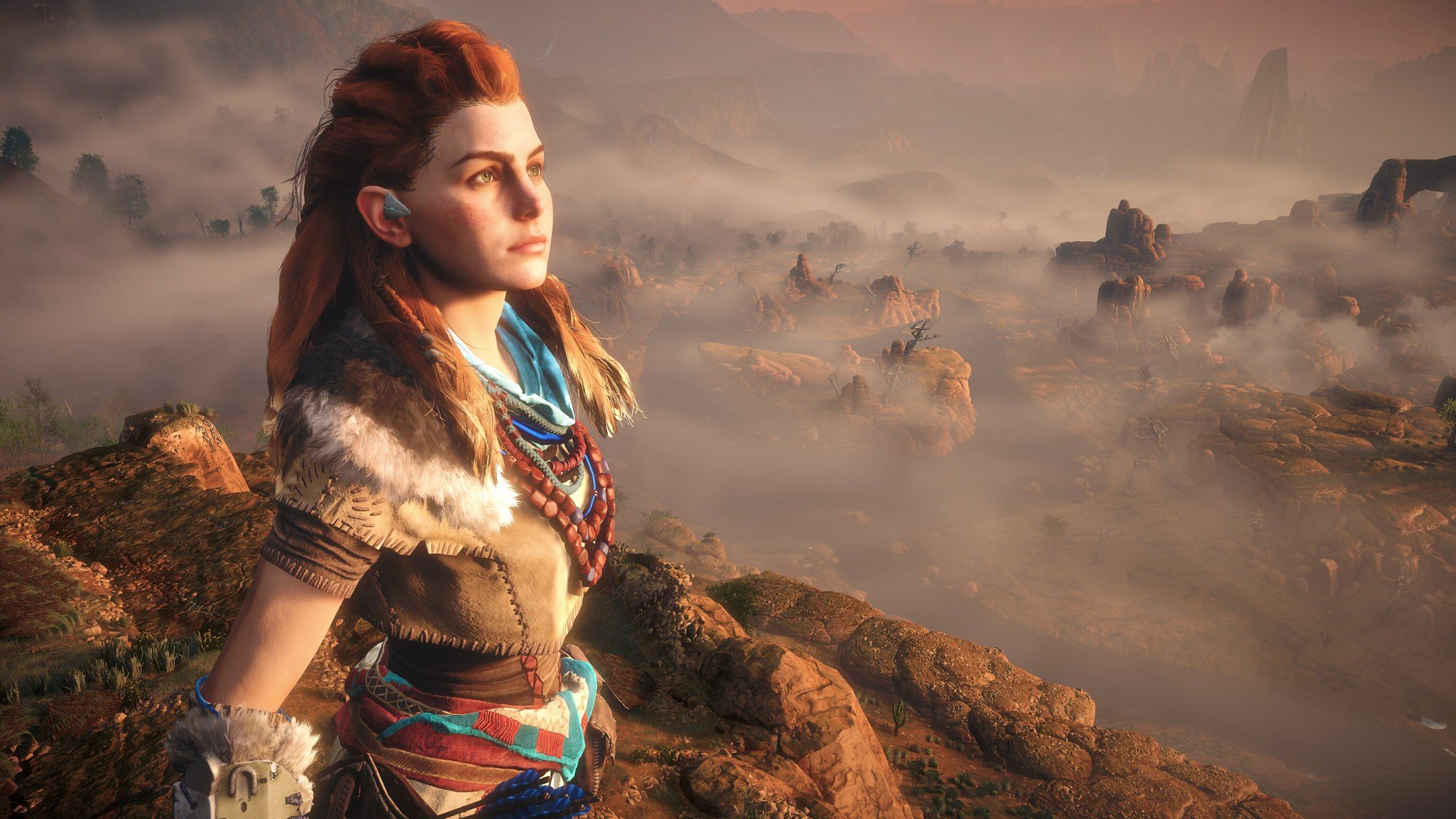 Guerrilla Games confirms Horizon Zero Dawn PC release