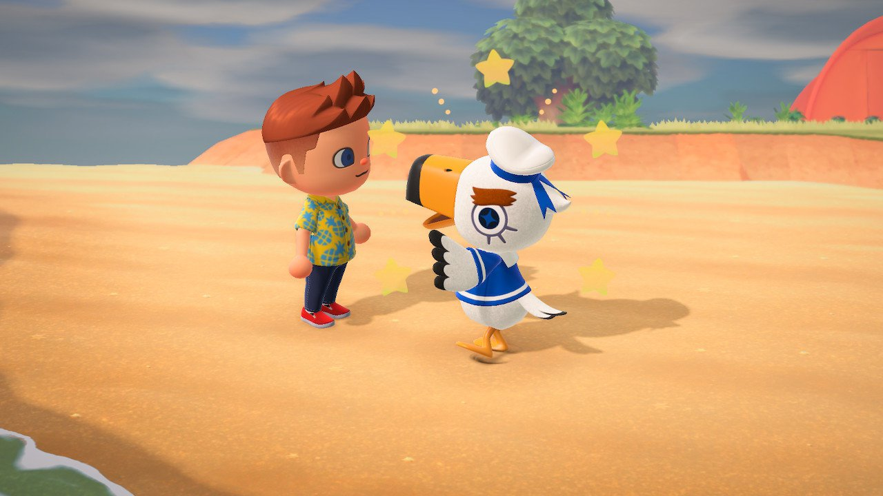 How to get star fragments animal crossing new horizons