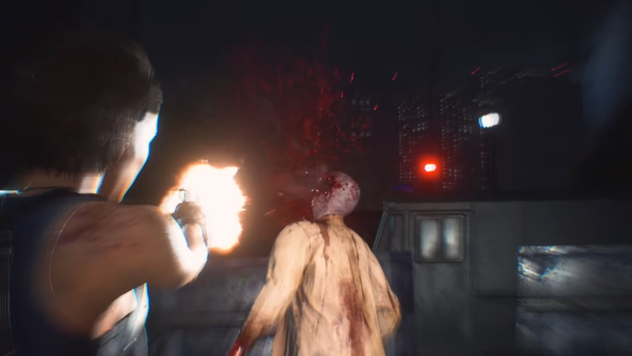 How to perfect dodge in Resident Evil 3