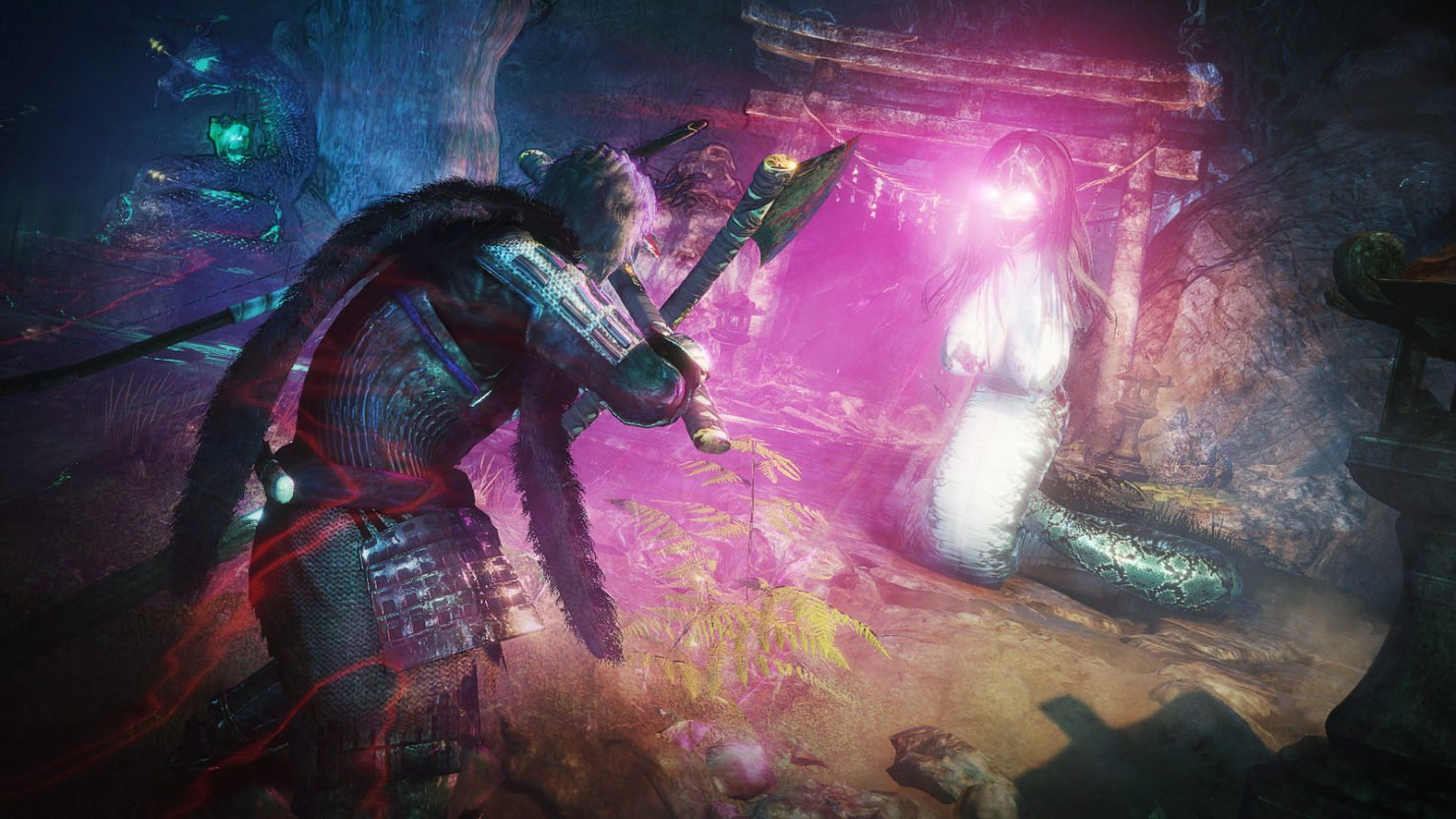 How to reset levels in Nioh 2