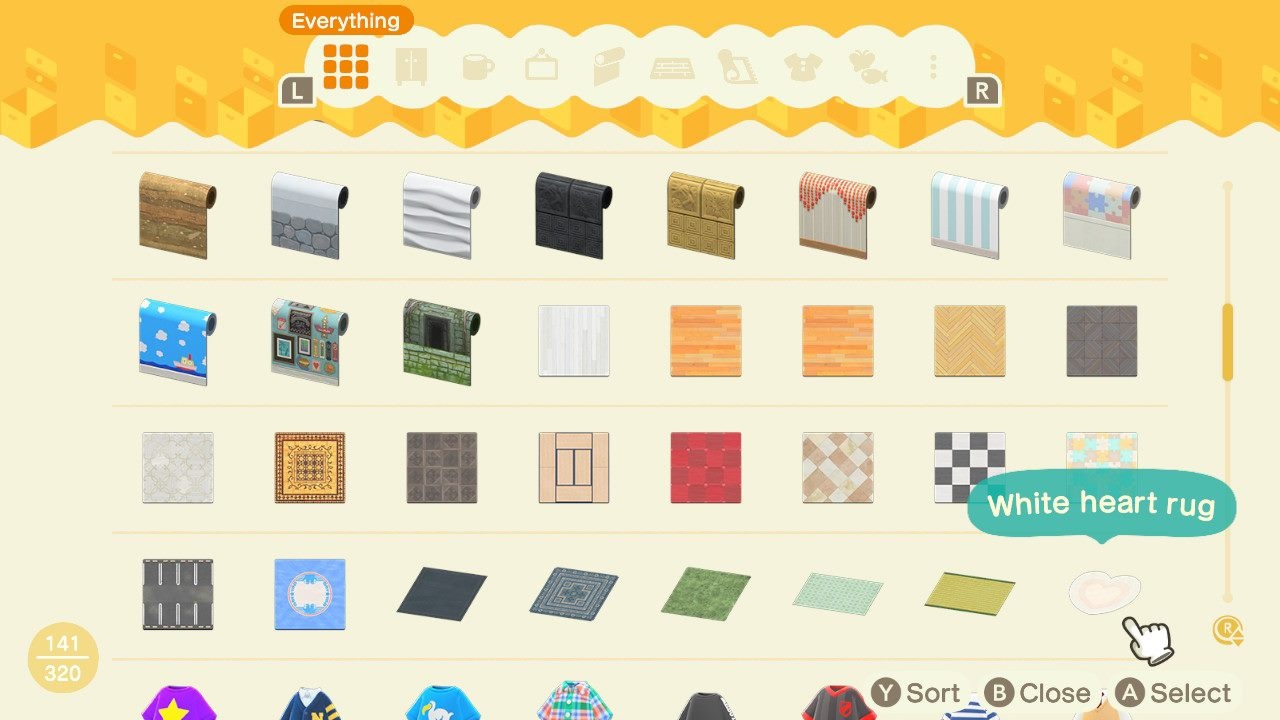 You can also increase the number of items you can store inside your home in Animal Crossing: New Horizons.