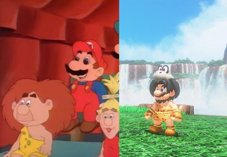 © Nintendo 1991/2017