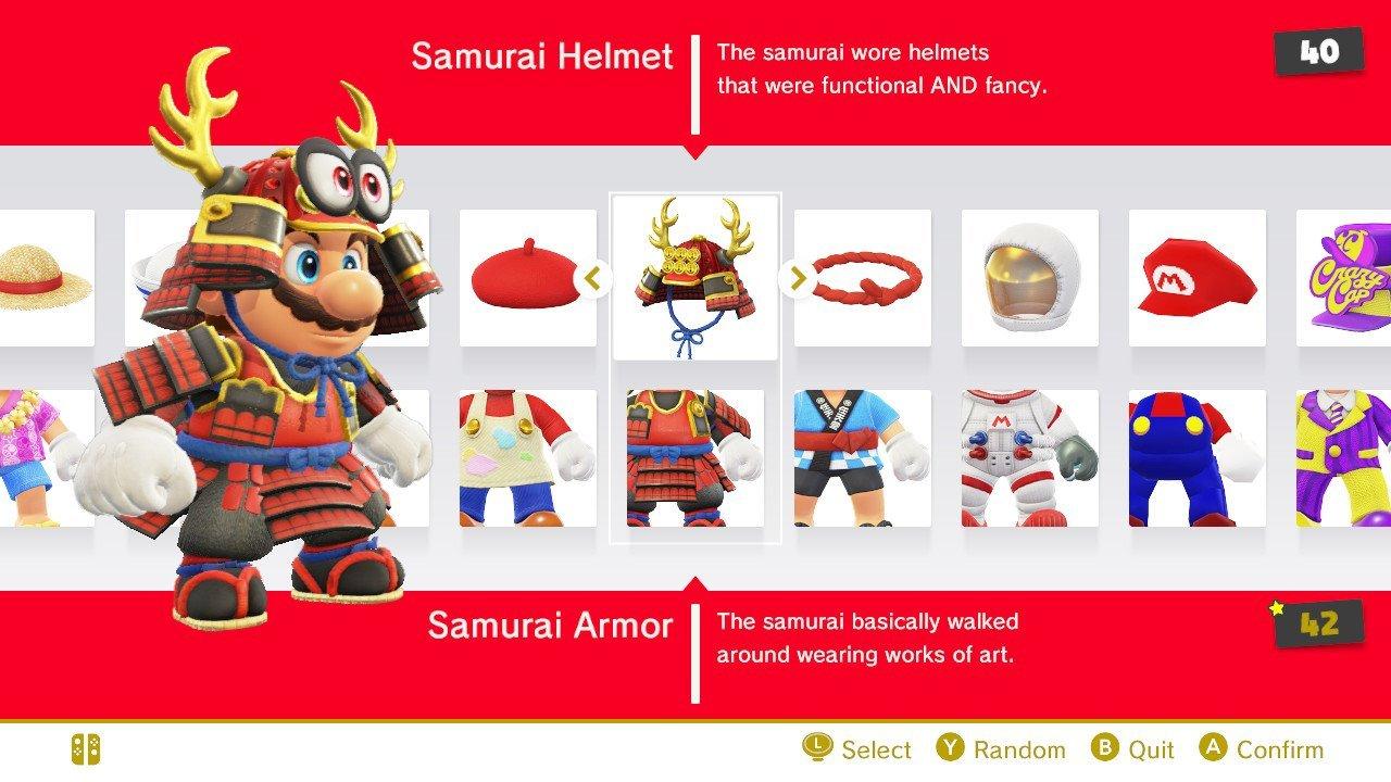 © Nintendo 2017