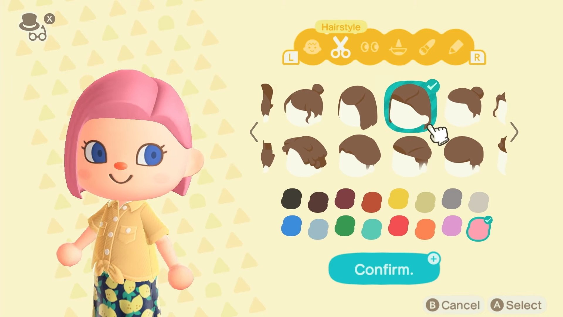 How to buy outfits in Animal Crossing: New Horizons