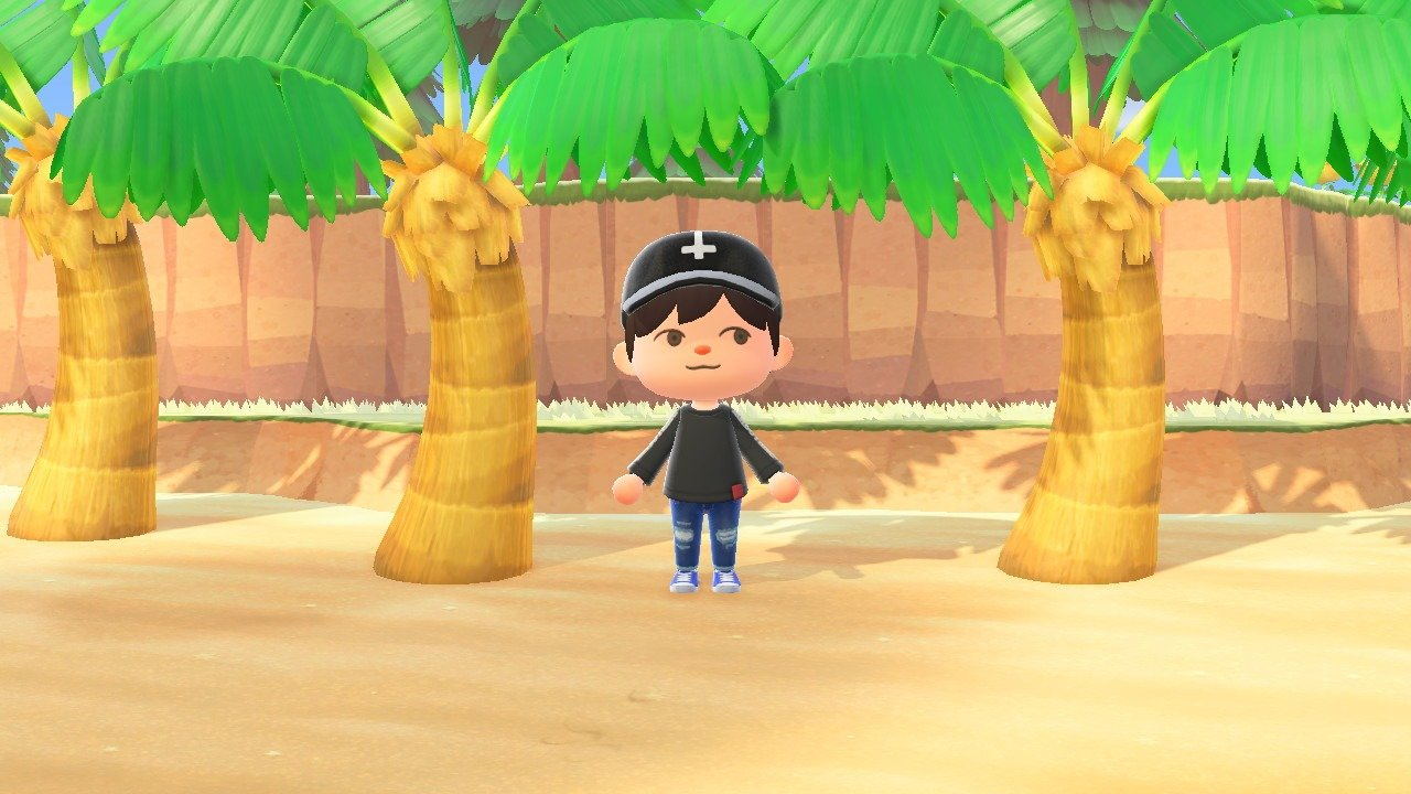 All Mystery Island types in Animal Crossing: New Horizons