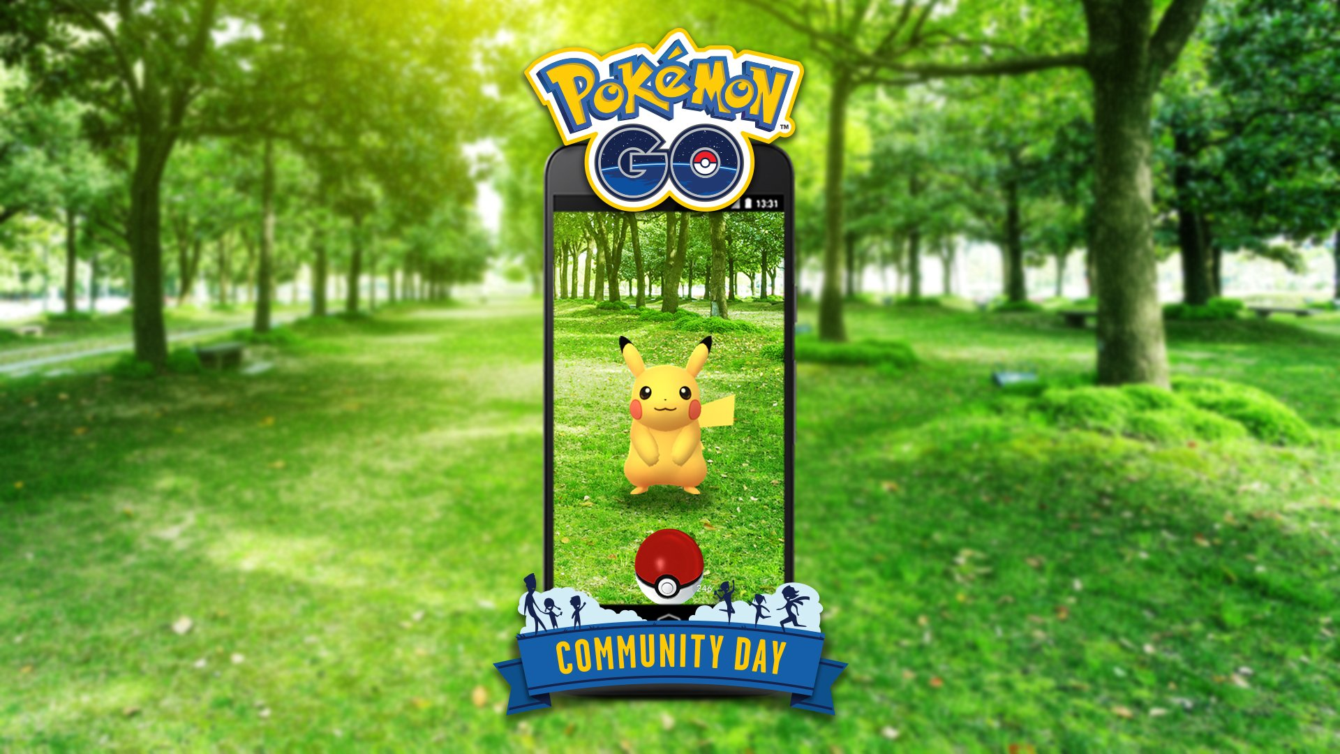 Niantic cancels March Community Day events due to COVID-19