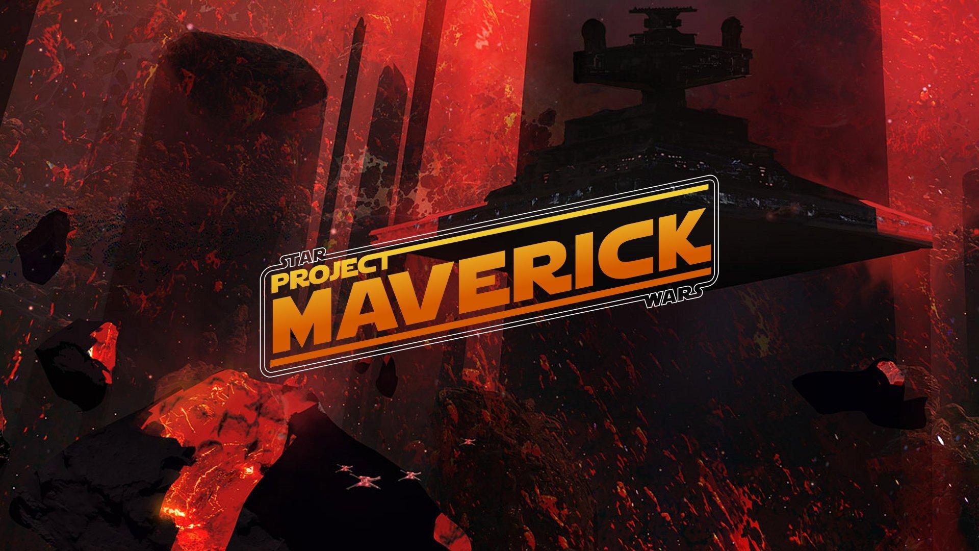 Star Wars Project Maverick leak