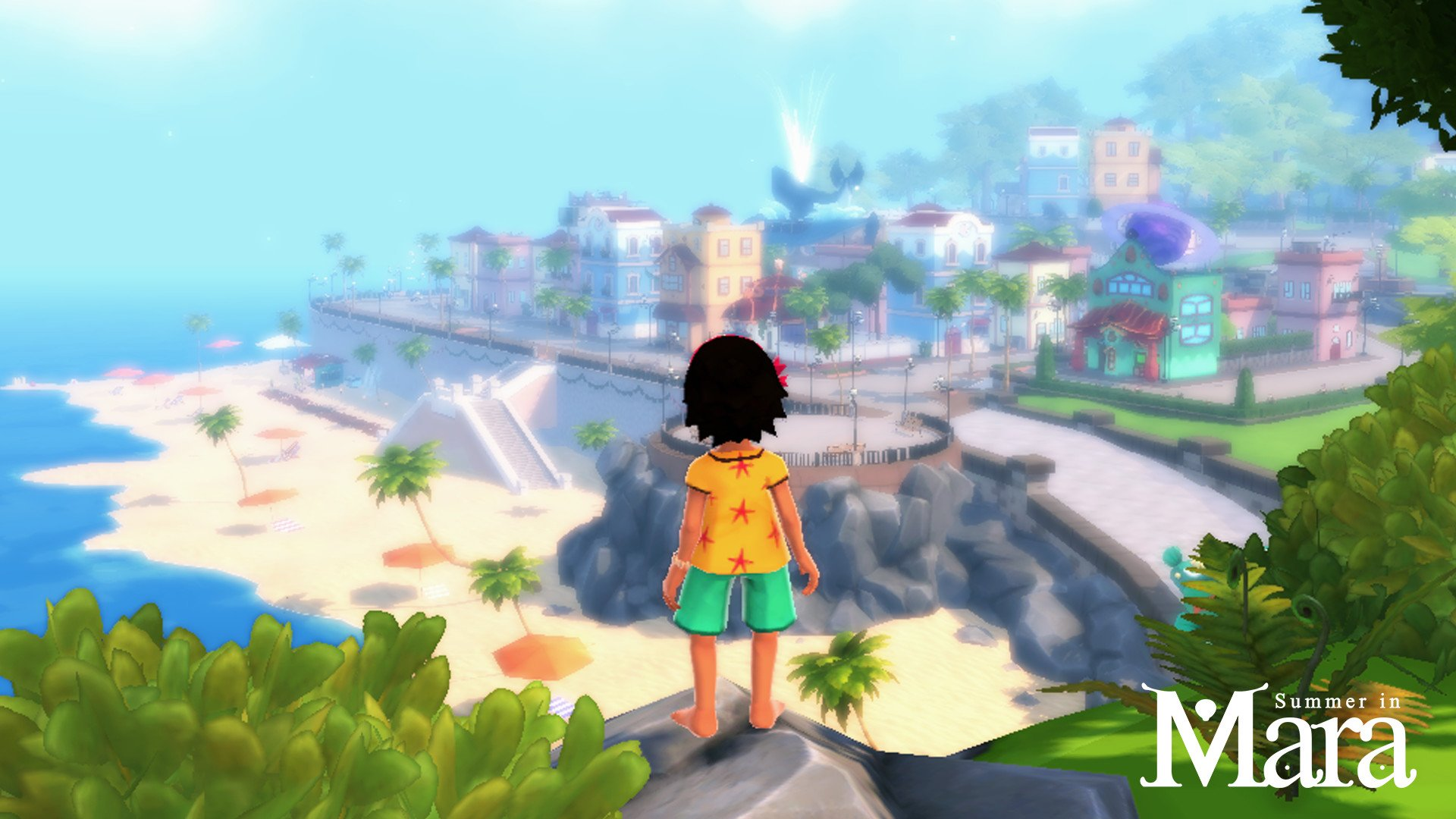 Family friendly indie Summer in Mara gets new trailer