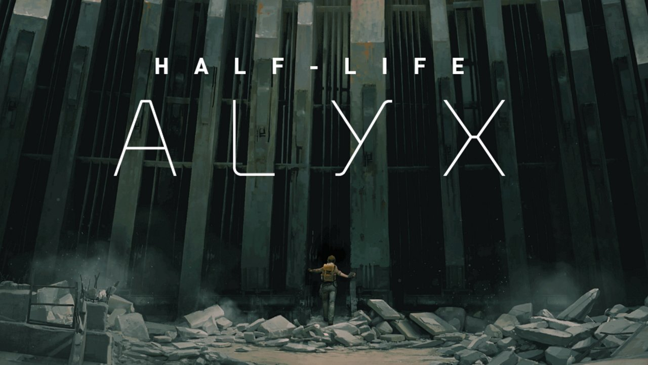 The best VR headset for Half-Life: Alyx