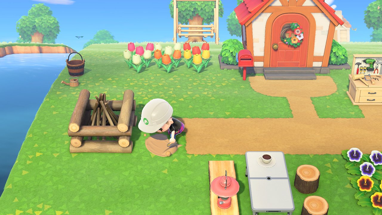 How to open Town Hall in Animal Crossing: New Horizons