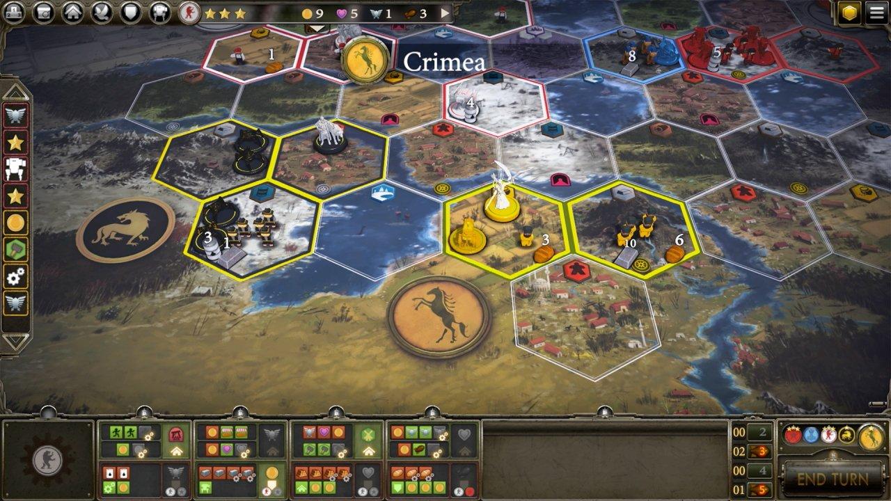 Asmodee digital board game sale Steam