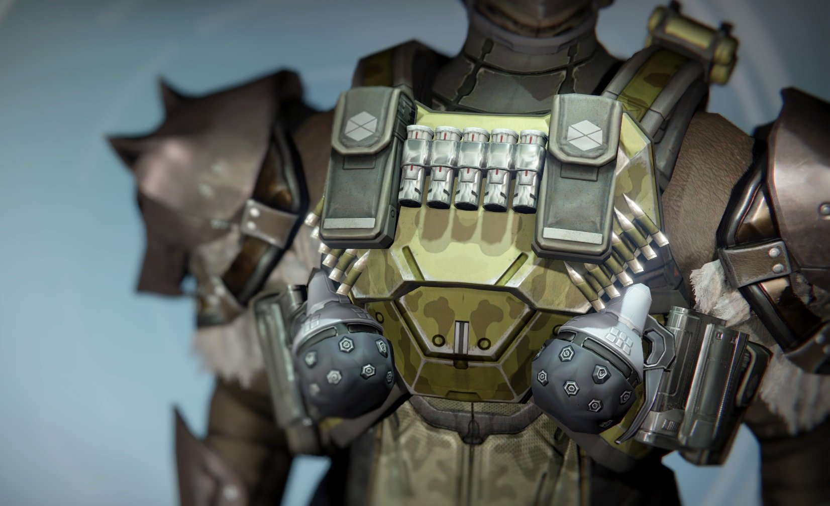 What Xur is selling in Destiny 2 - April 17, 2020