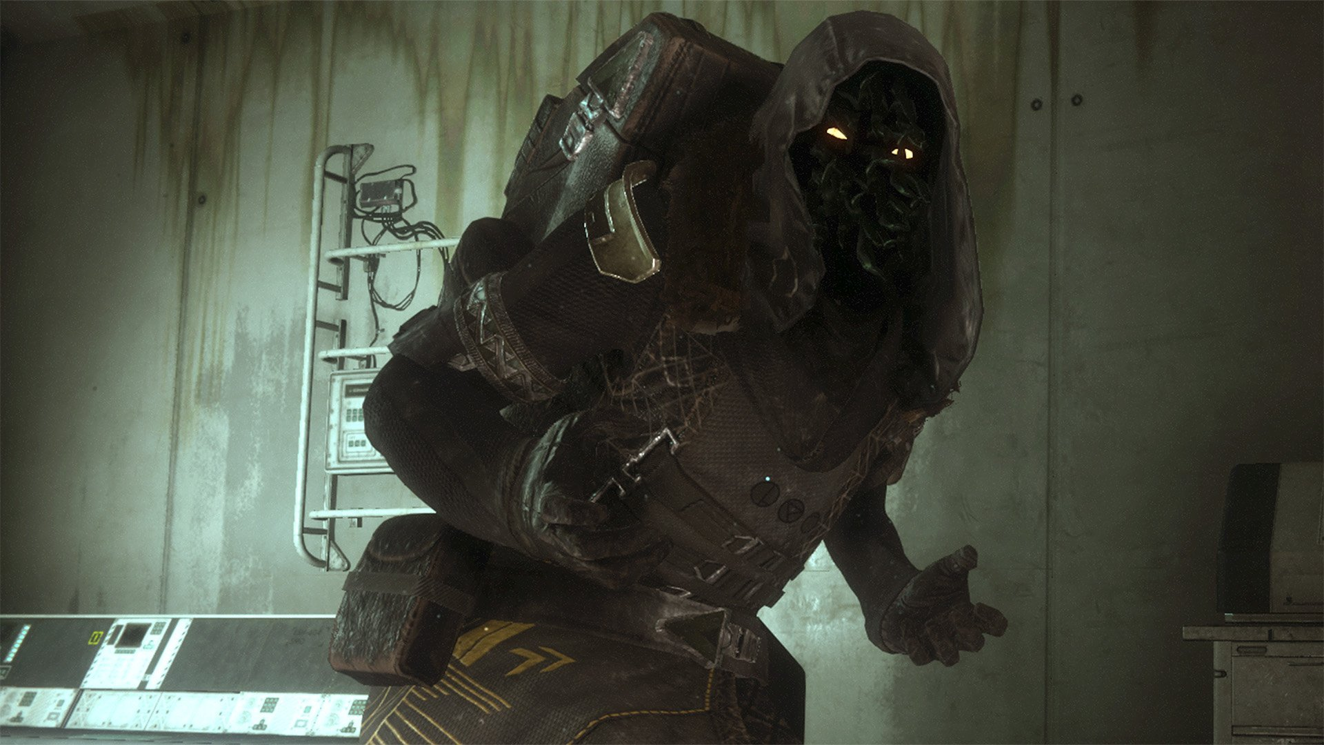 What Xur is selling in Destiny 2 - April 3, 2020