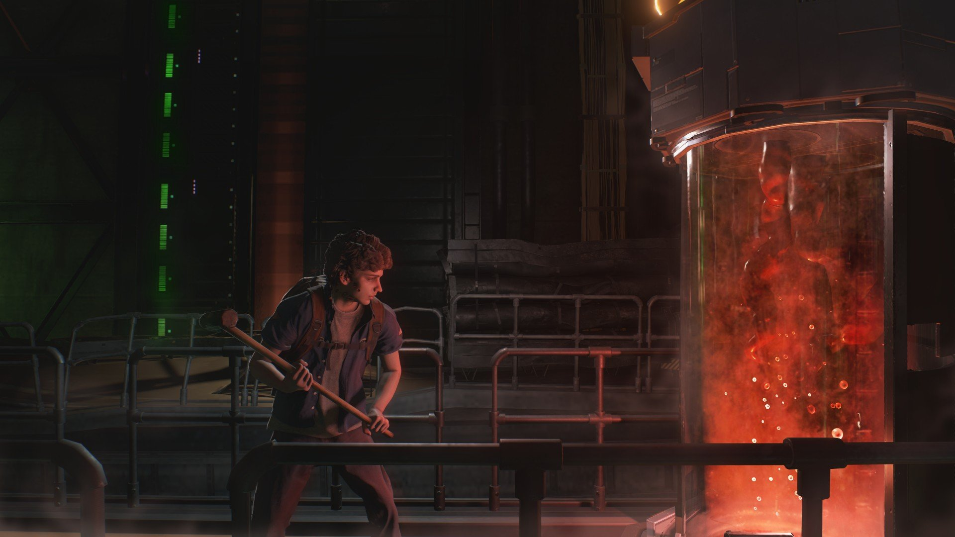 Does resident evil resistance have crossplay cross-platform support