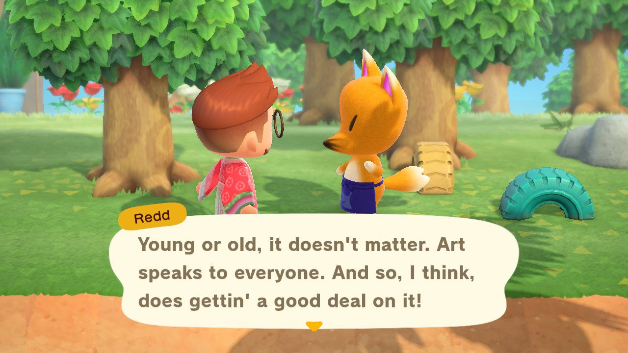 How to get the art gallery in animal crossing new horizons museum