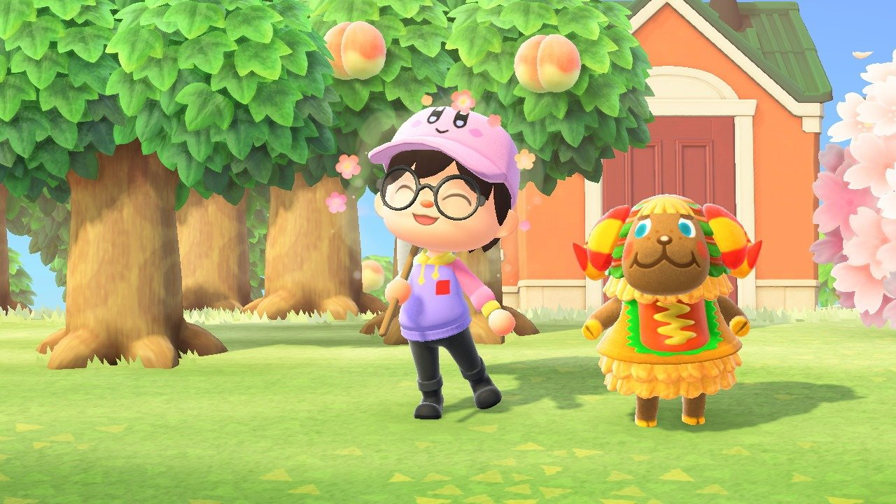 How to get rid of a Villager in Animal Crossing: New Horizons