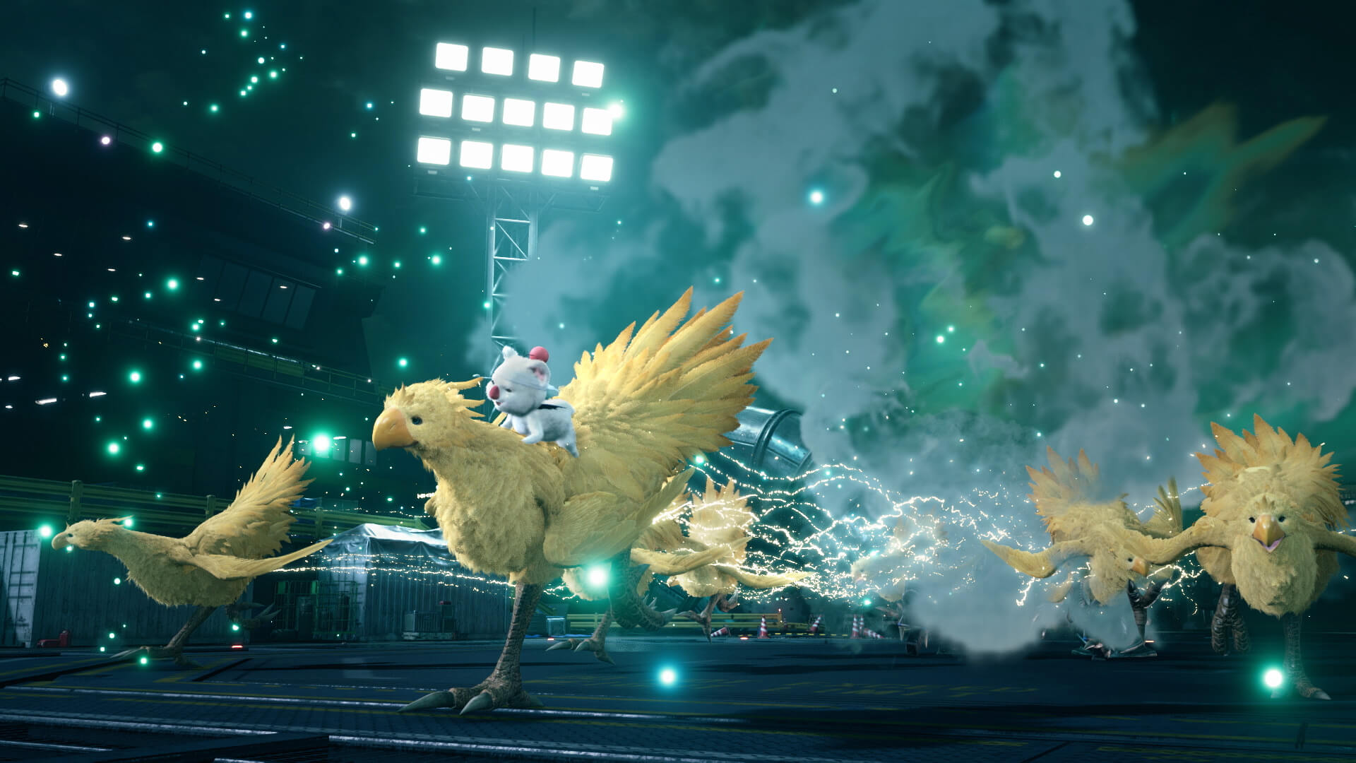 How to get Moogle Medals in the Final Fantasy 7 Remake