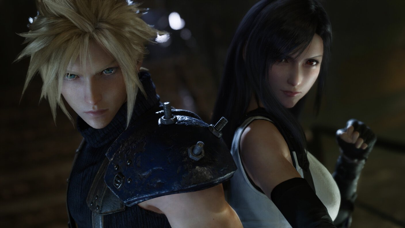 How to save in the Final Fantasy 7 Remake