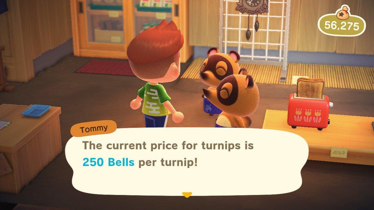 Turnip calculator animal crossing new horizons