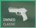 Valorant weapons classic