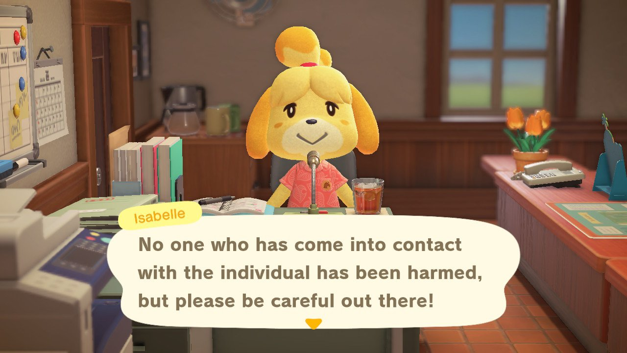 Where is Redd Animal Crossing New Horizons