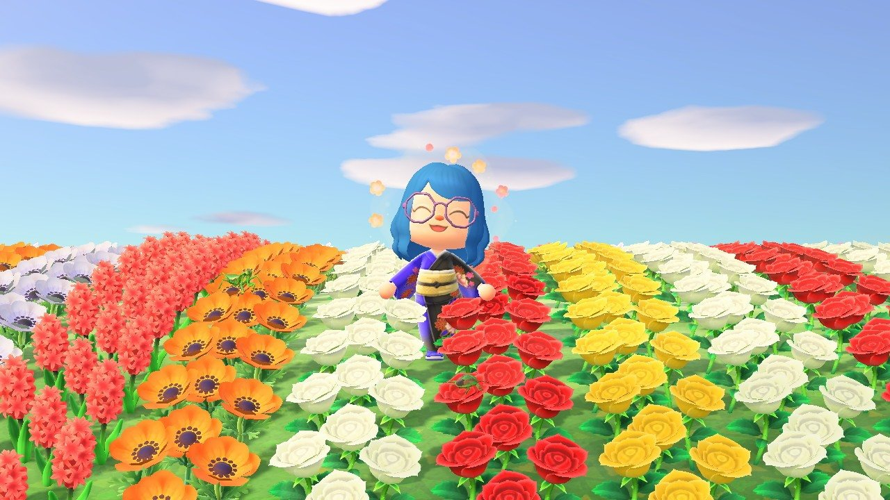 How games like Animal Crossing helps ease anxiety