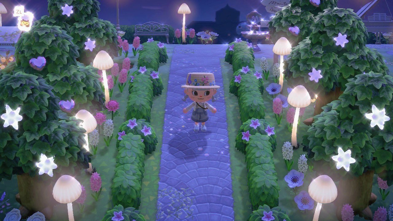 Can you get Star Fragment Trees in Animal Crossing: New Horizons?