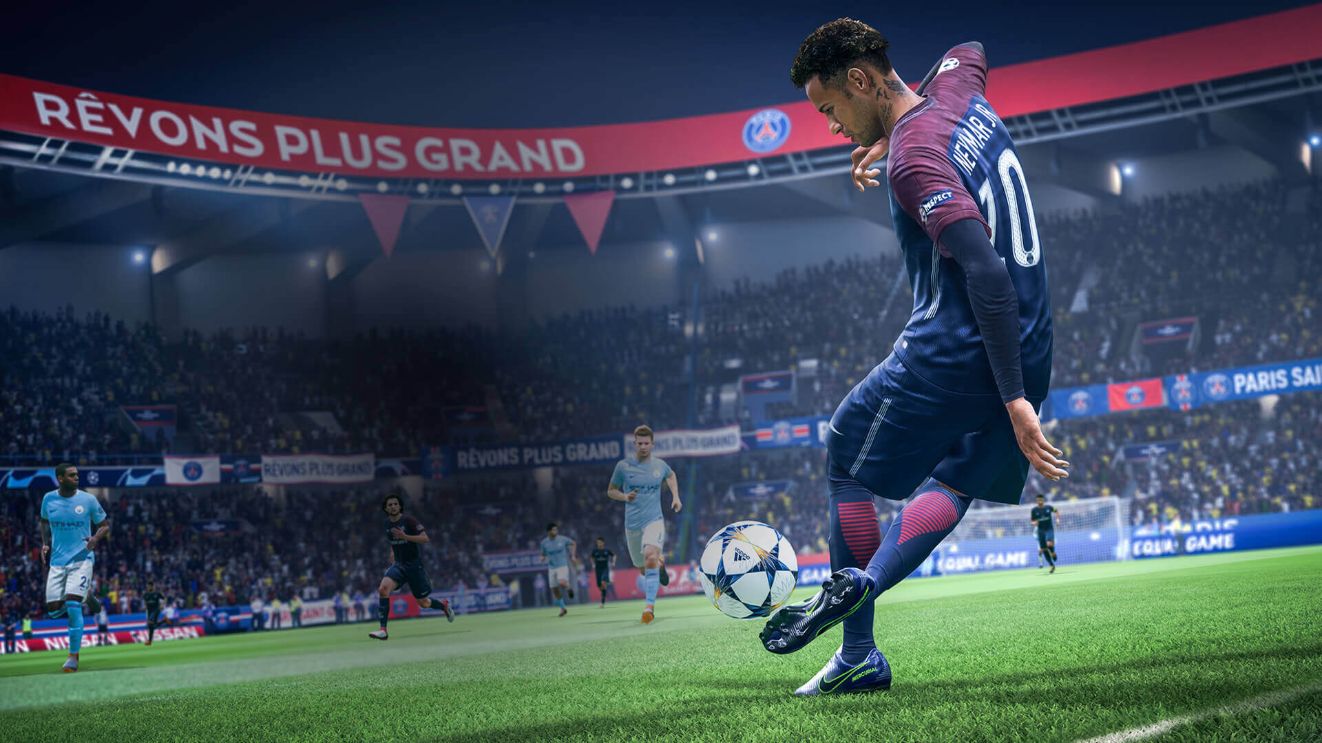 EA Play gets a digital release date