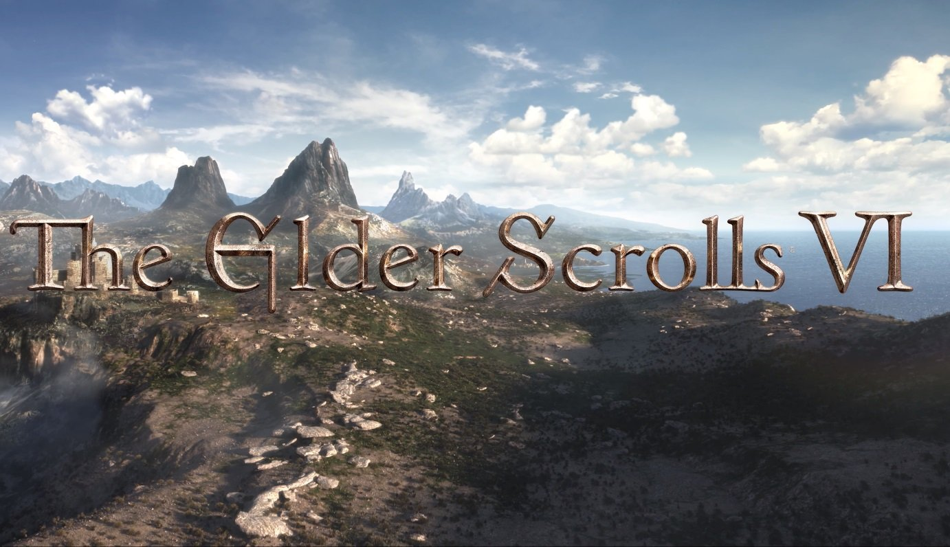 The Elder Scrolls 6 is nowhere close to done