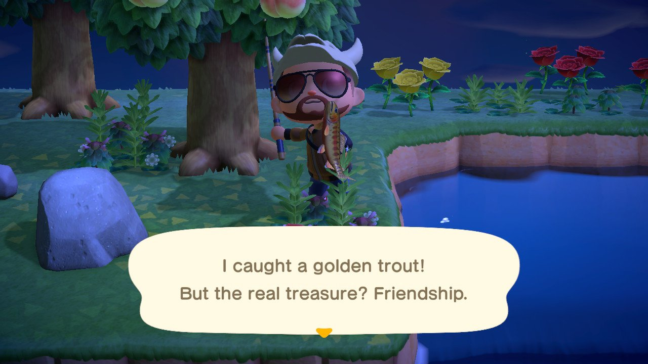 Fish leaving in may animal crossing new horizons