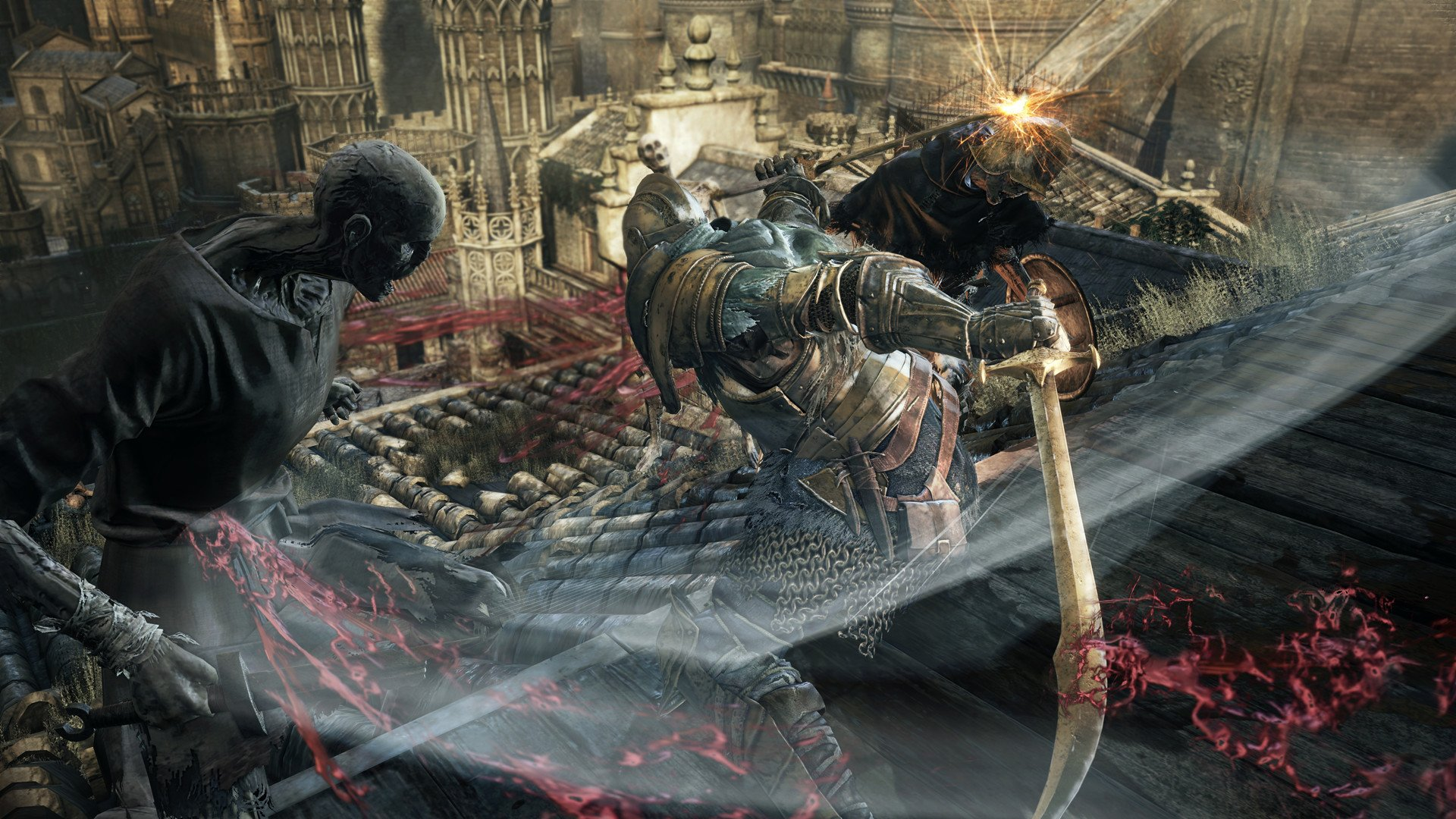 The Dark Souls series has sold over 27 million copies