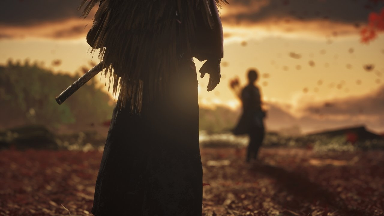 Ghost of tsushima morality system