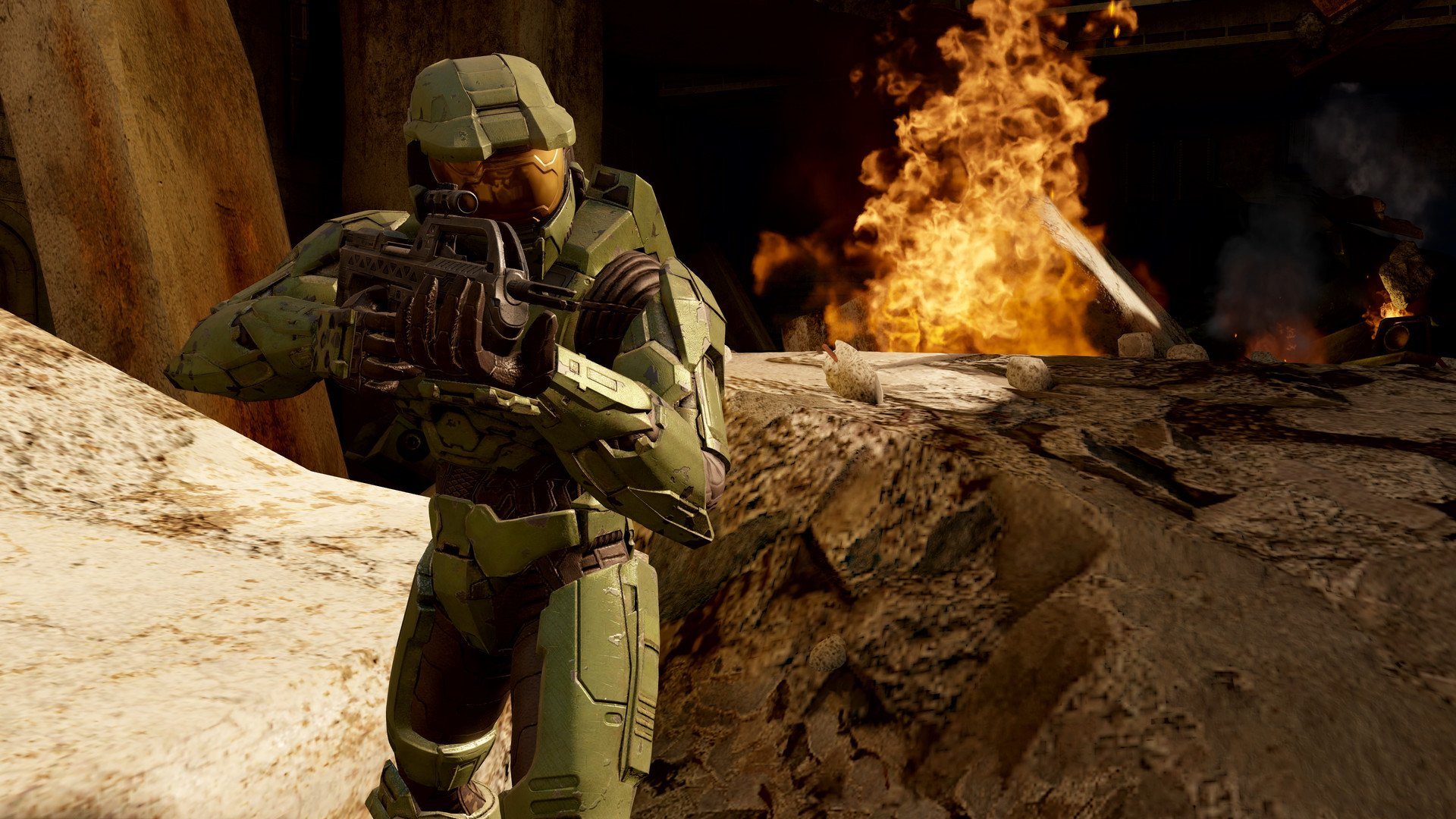How to download and play Halo 2 Anniversary on PC