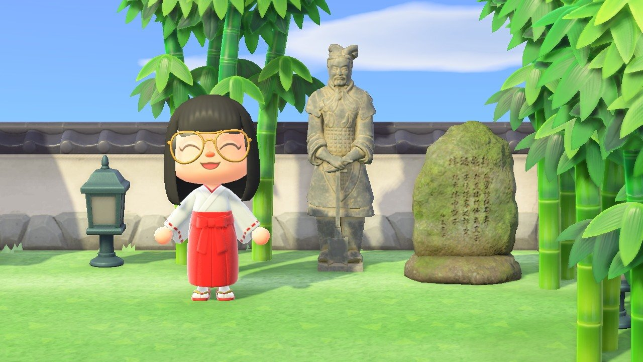 Can you sell fake art in Animal Crossing: New Horizons