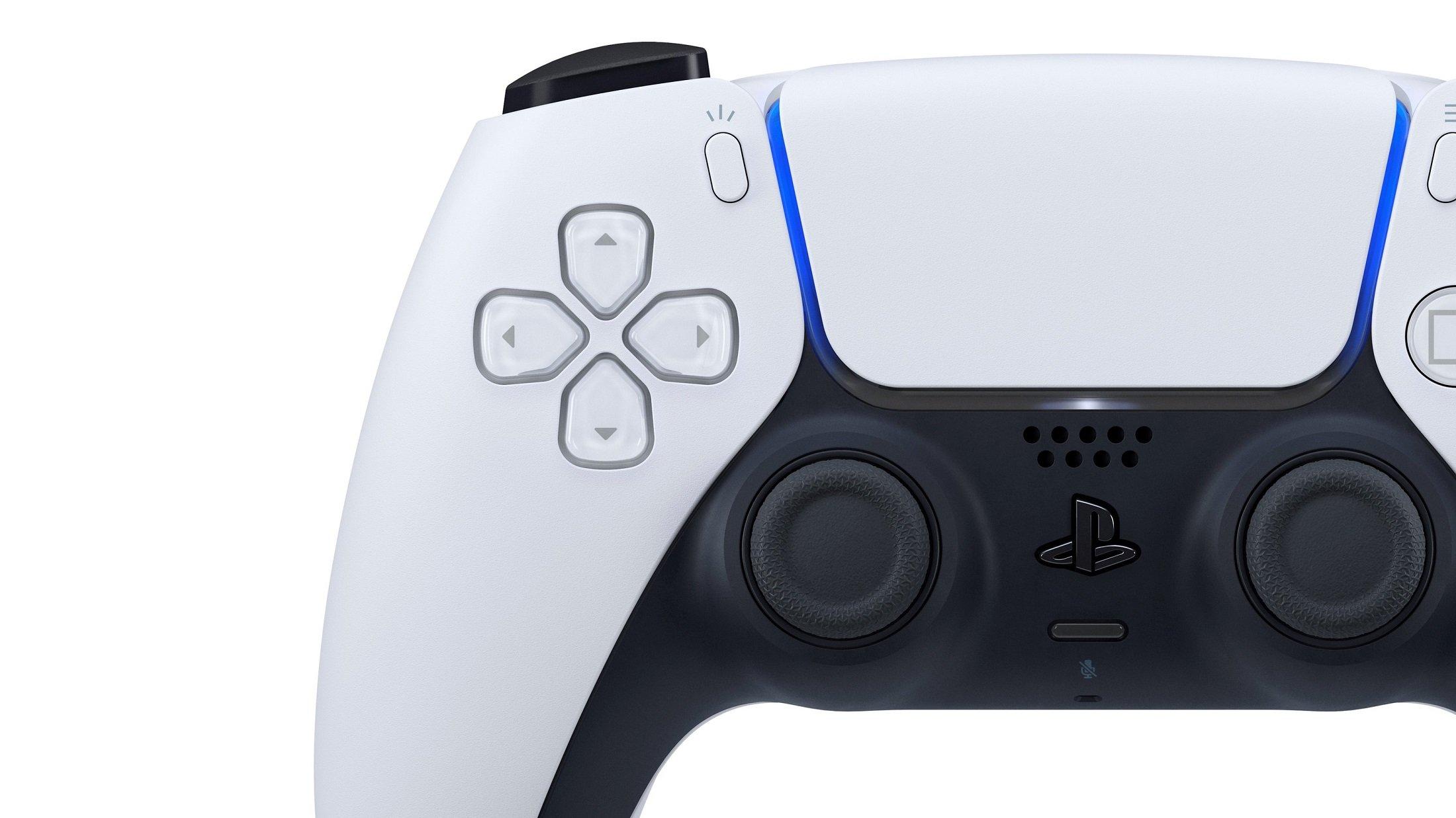 PS5 reveal may happen next week