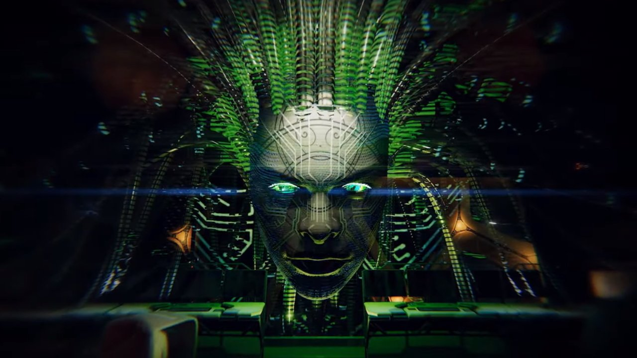 System Shock 3 picked up by Tencent