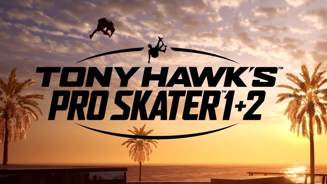 Tony Hawk's Pro Skater 1+2 secret characters we'd love to see return