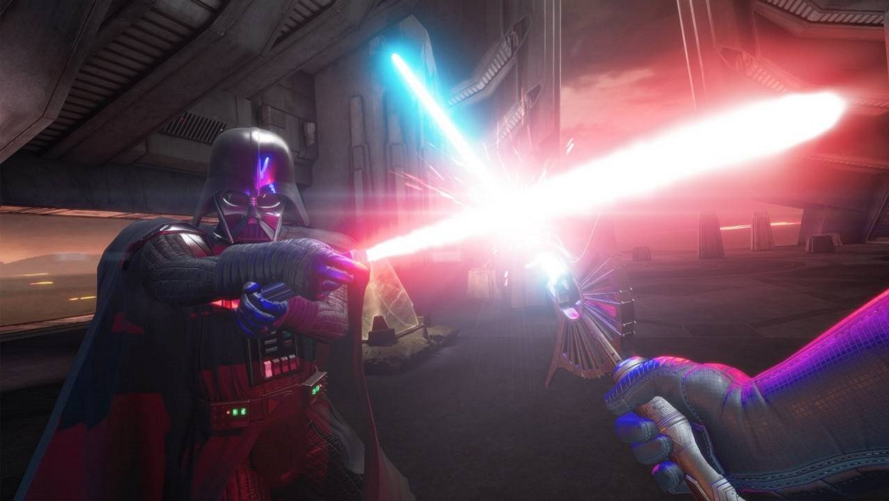 Vader Immortal PSVR summer release