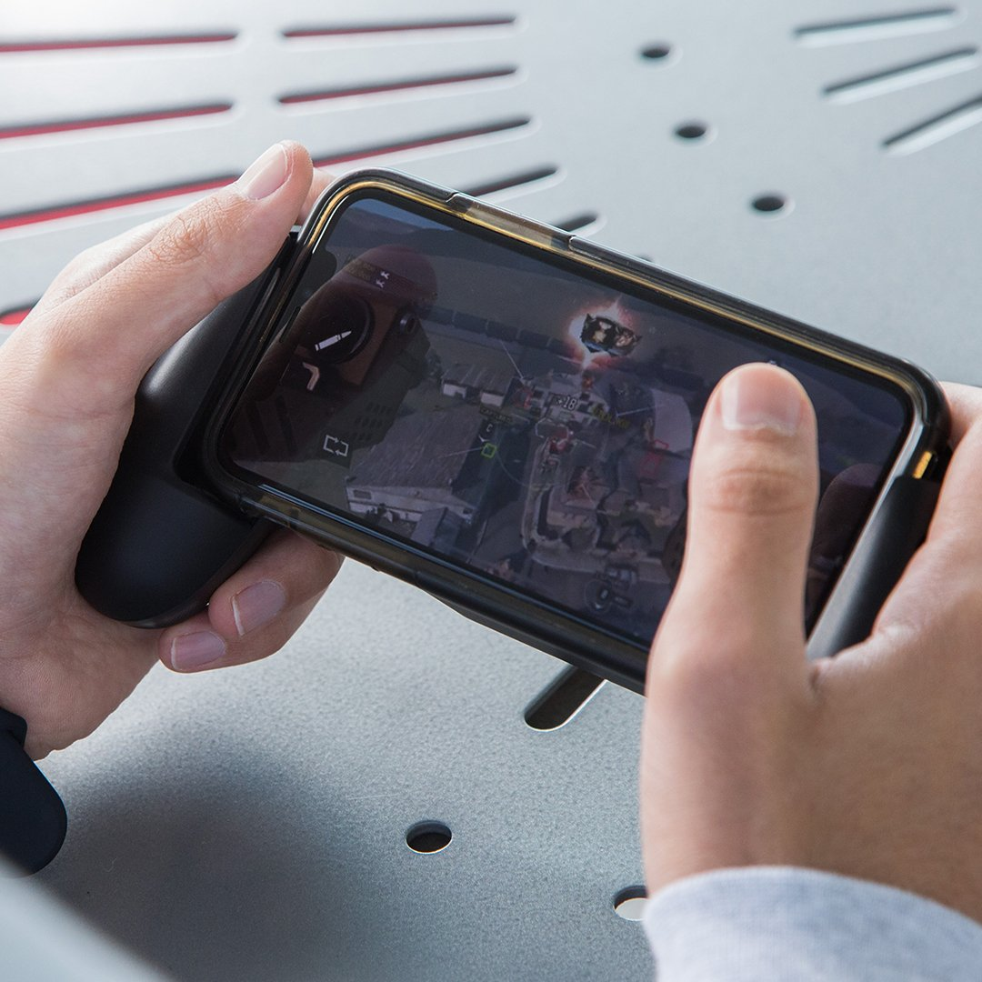 The HyperX Chargeplay Clutch Mobile