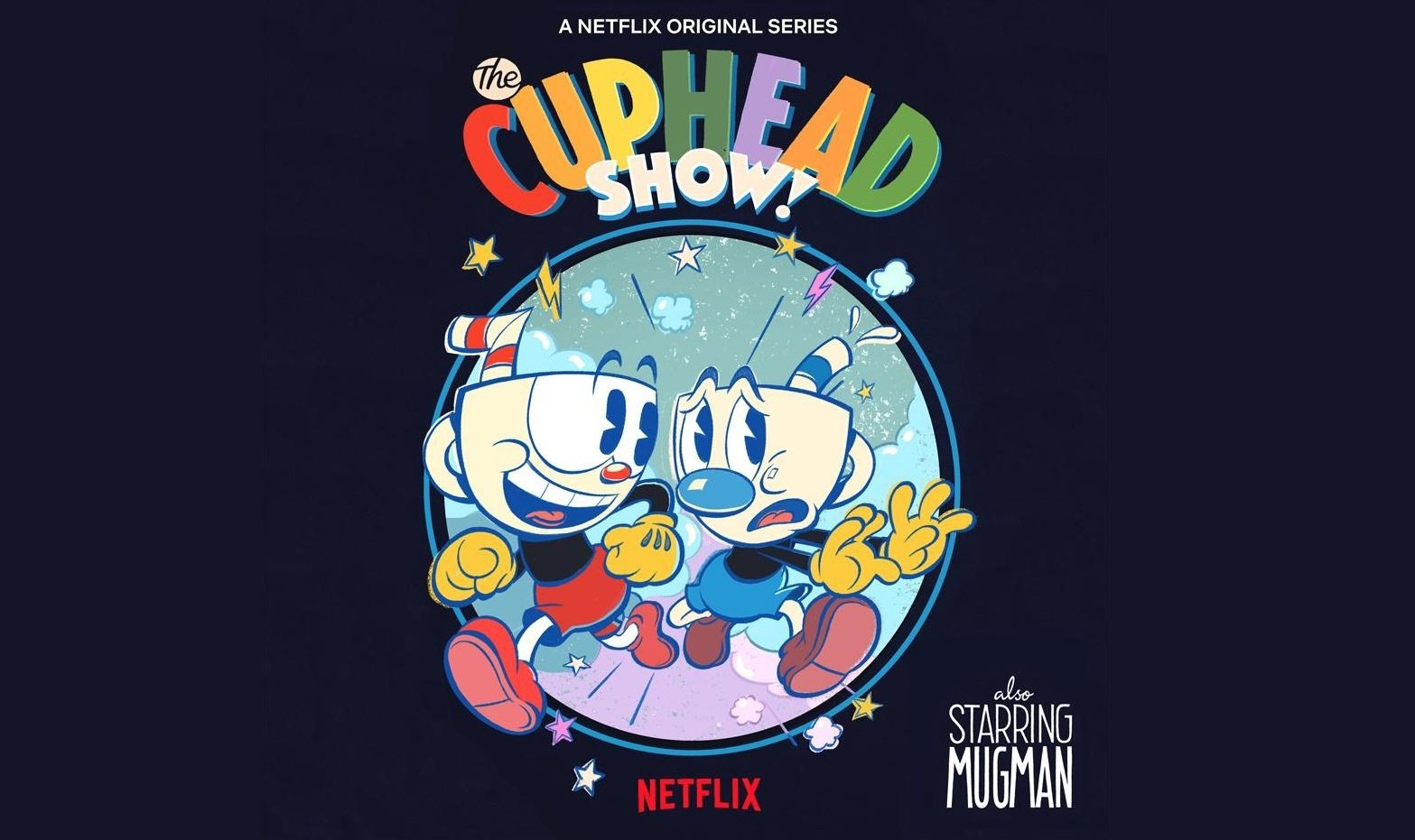 Trailer for Netflix's Cuphead adaptation revealed