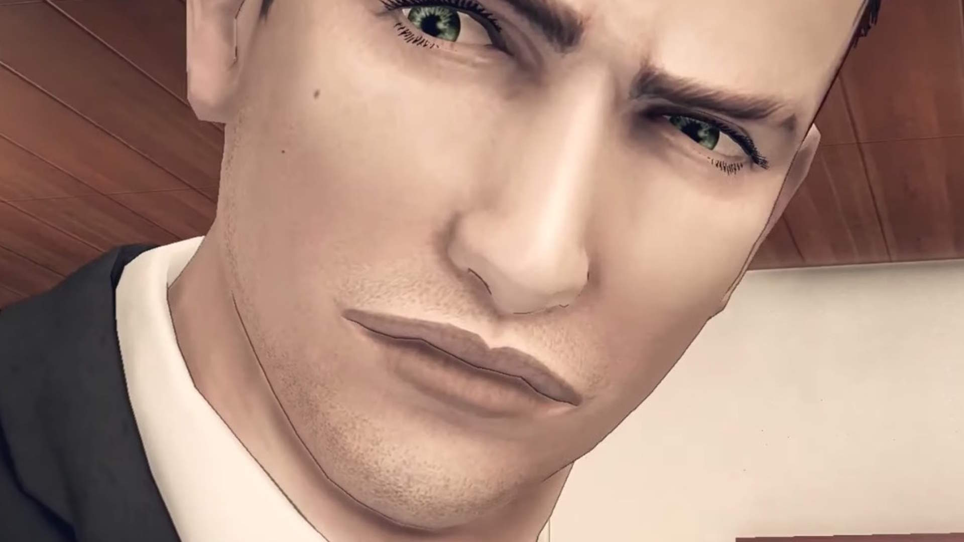 New Deadly Premonition 2 trailer welcomes you to Le Carre