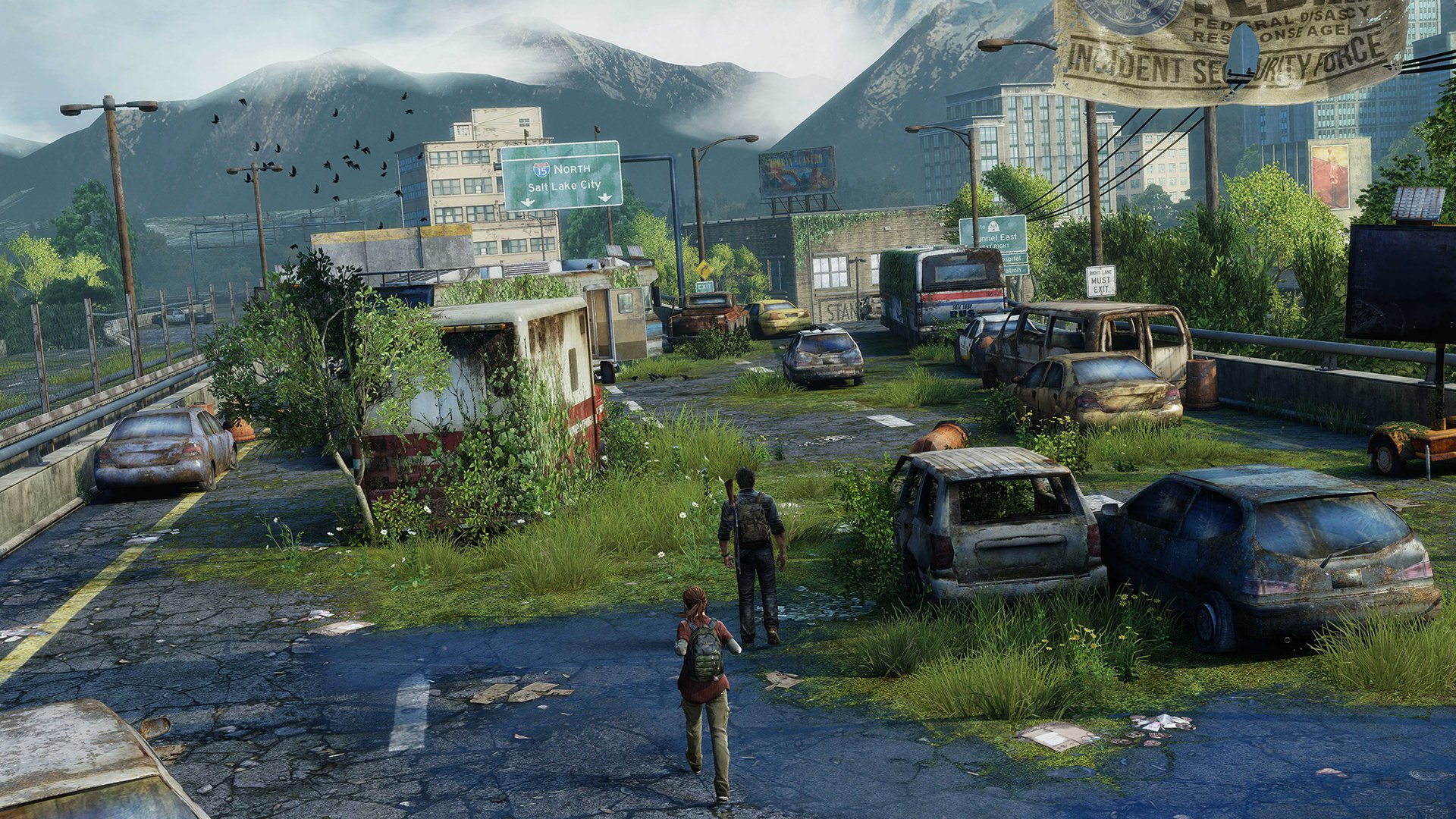 The Last of Us TV show lands a director