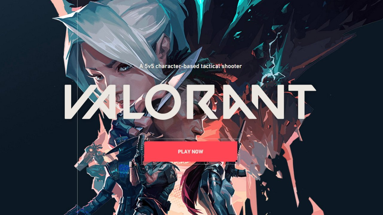 How to download Valorant and play