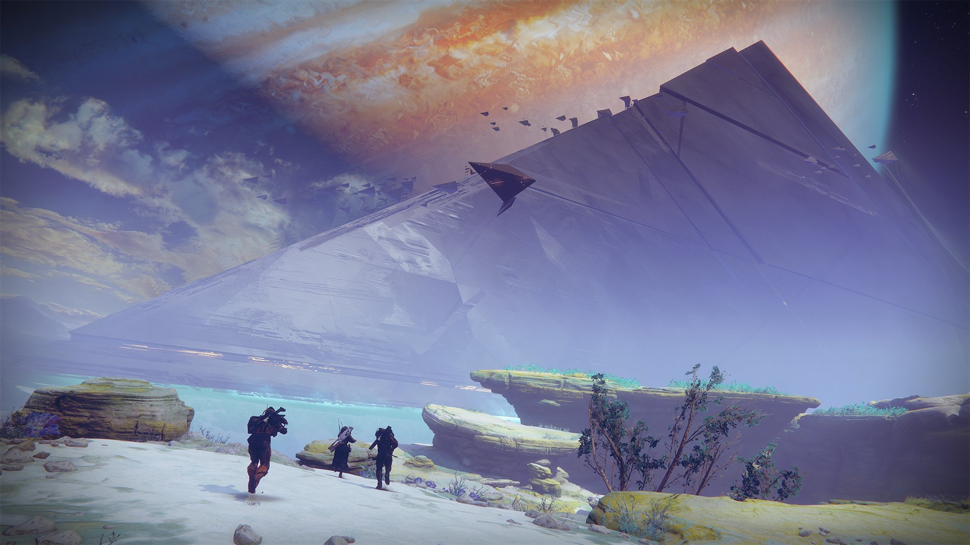 How to get Altered Element in Destiny 2 Season of Arrivals