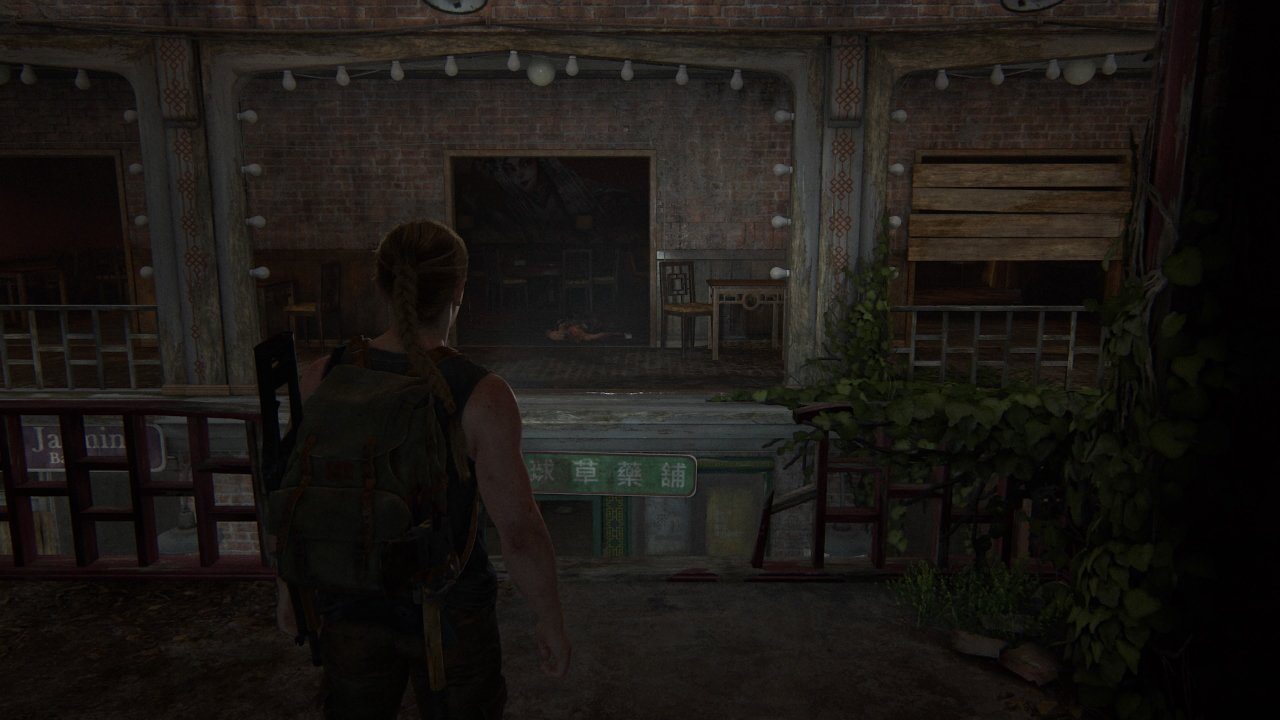 How to get the precursor orb relic of sages the last of us part 2